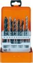 PROJAHN Maxi-Mix Stahl/Stein/Holz 18tlg 3-10 mm
