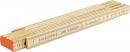 HM Meterstab aus Holz 2,0m