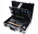 BGS Profi-Werkzeugsatz im Alu-Koffer, 149-tlg.