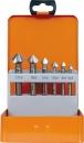 Projahn Mehrbereichs-Kegelsenker Kassette 90° HSS-Co 5% DIN