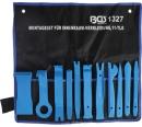 BGS Innenraumverkleidungs-Werkzeug-Satz, 11-tlg.