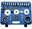 BGS Radlager-Werkzeugsatz, 31-tlg.