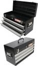 BGS Metall-Werkzeugkoffer, leer 3 Schubladen