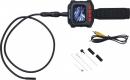 KM Endoskop-Farbkamera mit TFT-Monitor Kamerakopf Ø 8 mm