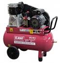 Kolben-Kompressor EUROAIR 400/10/50W