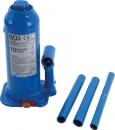 BGS Hydraulischer Flaschen-Wagenheber 10t