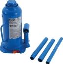 BGS Hydraulischer Flaschen-Wagenheber 12t
