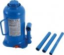 BGS Hydraulischer Flaschen-Wagenheber 20t