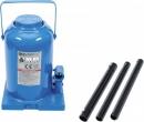 BGS Hydraulischer Flaschen-Wagenheber 50t
