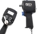 BGS 1/2 Druckluft-Schlagschrauber extra kurz 678 Nm